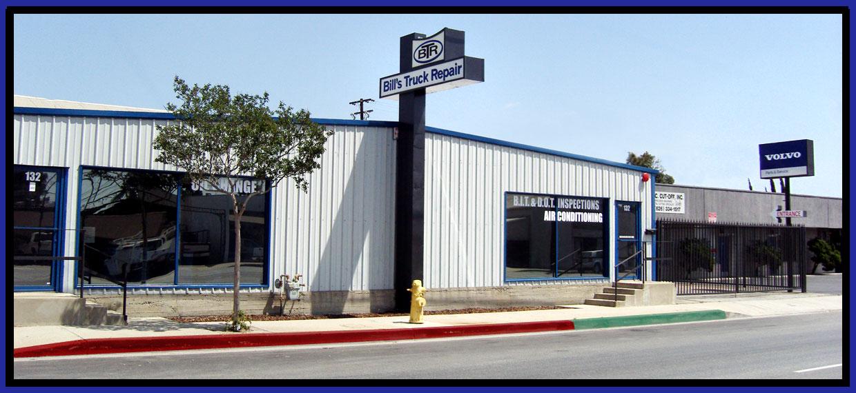 Volvo Truck Dealer >> Bill S Truck Repair Certified Volvo Truck Repair Facility